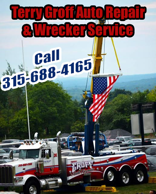 Terry Groff Auto Repair & Wrecker